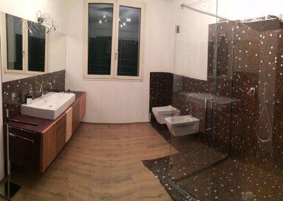Bagno Con Mosaico Bisazza : Sbalorditivo bagni in mosaico bisazza bagno idee