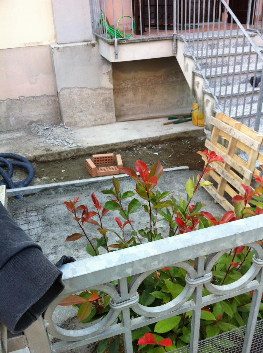 Pavimento per giardino idea casa - Pavimento per giardino ...