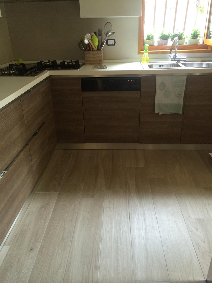 Pavimento effetto legno idea casa for Idea casa